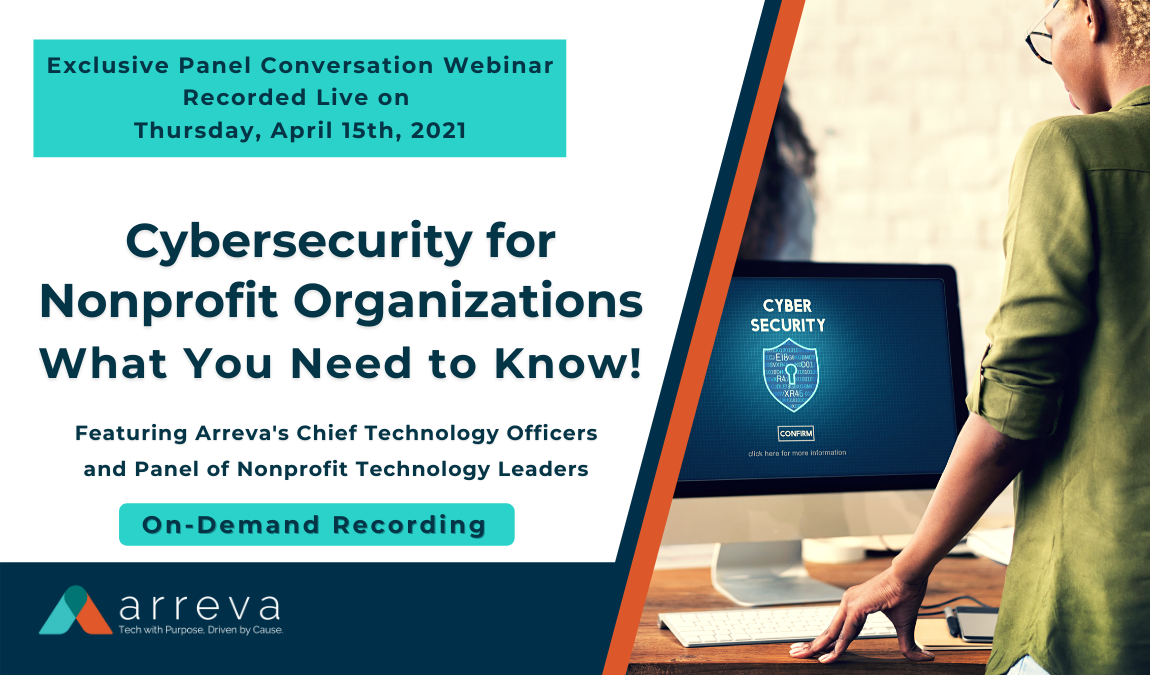 Copy of Copy of Copy of for events page  April 15th Cybersecurity Panel Conversation Webinar