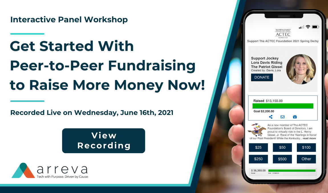 view recording    Get Started with Peer to Peer  v4.15